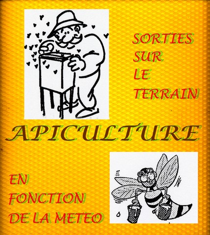 CLC Argenton sur Creuse (Indre) - section Apiculture